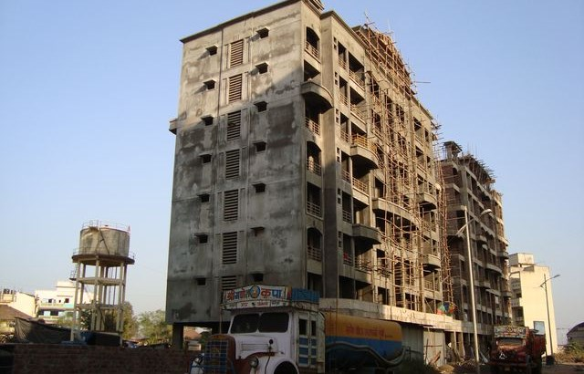 Triveni Apartments 4 Nov 2008