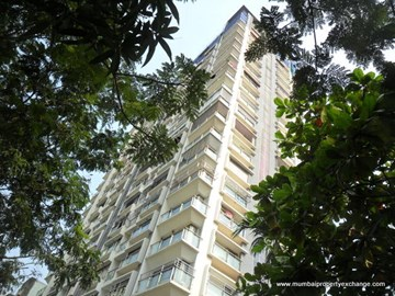 Poorna Apartments, Andheri West