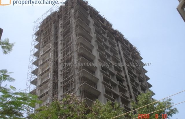 Poorna Apartments 18 Aug 2008