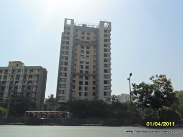 Sankalp Heights, Thane West