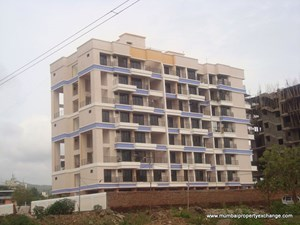 Vrindavan Apartment image