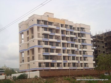 Vrindavan Apartment, Airoli