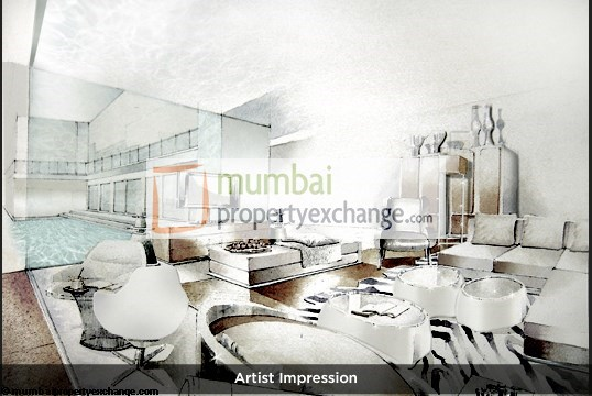 Orchid Turfview Artist Impression