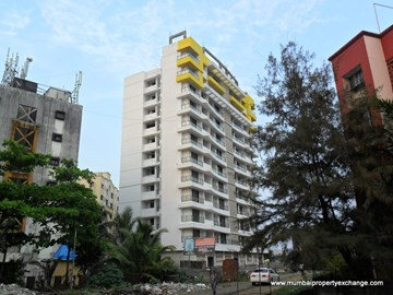 Jewel Residency, Mira Road