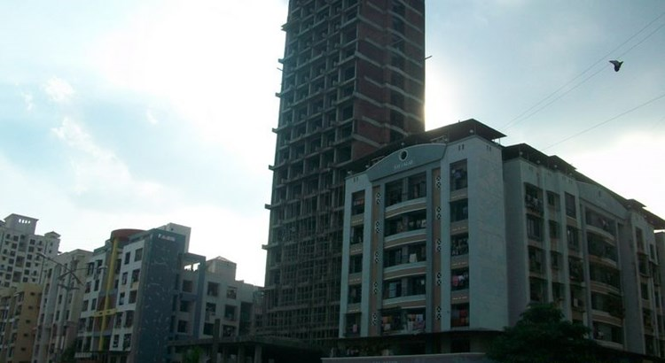 Mahapragya Heights 21 Nov 2009