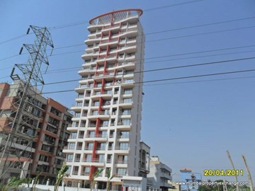 Shivthar Tower, Vashi