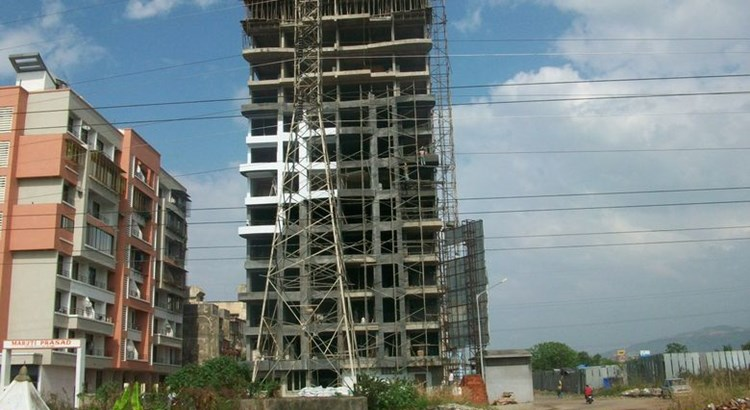 Shivthar Tower 14th Nov 2009
