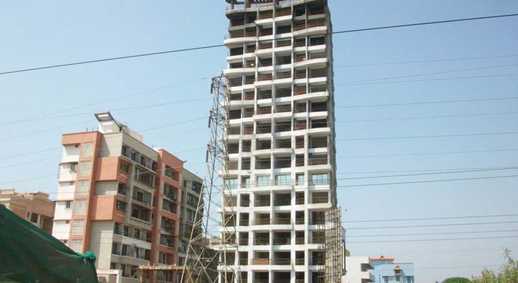 Shivthar Tower 15th May 2010