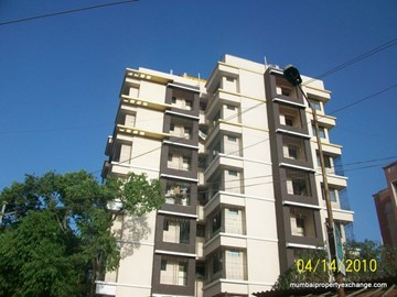 Aakash Ganga, Thane West