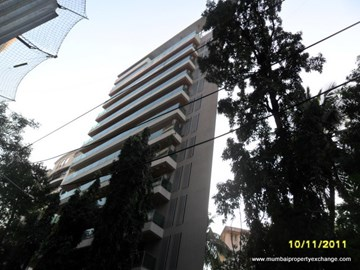 Park Heights, Khar West