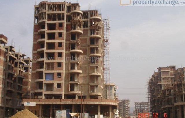 Shree Krishna Tower 6 Dec 2007