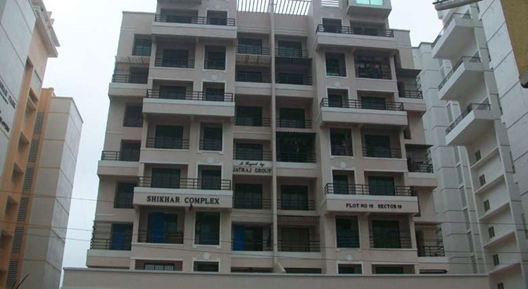 Shikhar Complex 16 July 2009