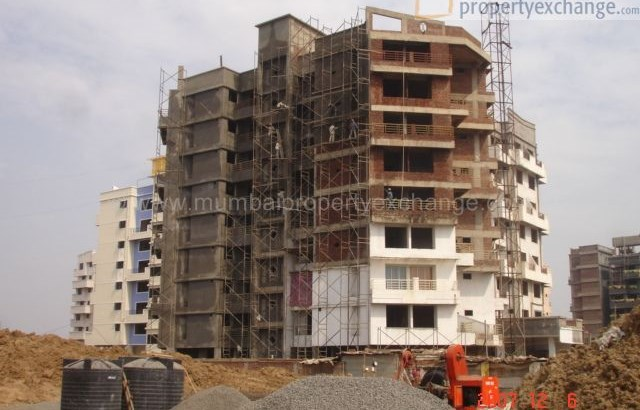Shree Kalash Apartment 6 Dec 2007