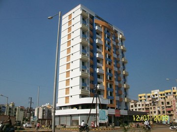 Aditya Heights, Kamothe