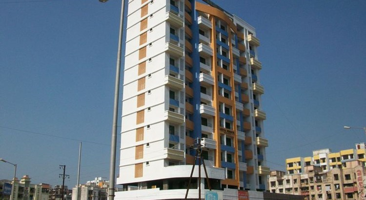Aditya Heights 1st Dec 2009
