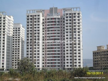 Himalayan Heights, Wadala