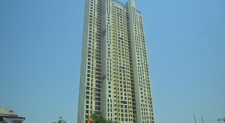 Lodha Imperia  28th March 2011