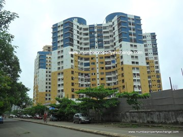Clove Grove, Borivali West