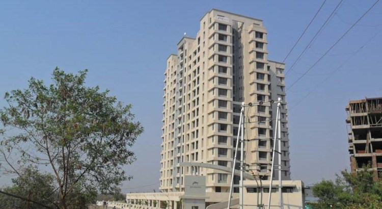 Godrej Riverside 12th April 2011