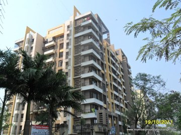 Jaydev Tower, Kandivali West