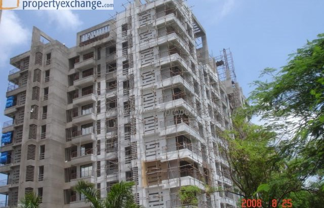 Jaydev Tower 25 Aug 2008