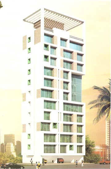 Emerald Residency, Dadar West