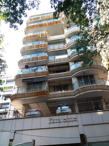 Ekta Elite, Bandra West