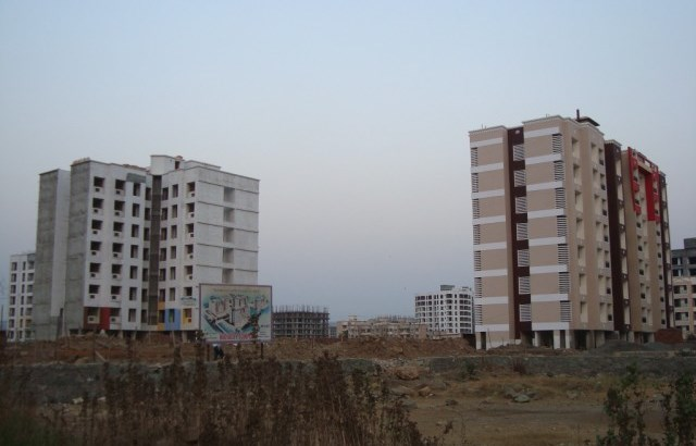 Mahadev Complex 19 March 2009