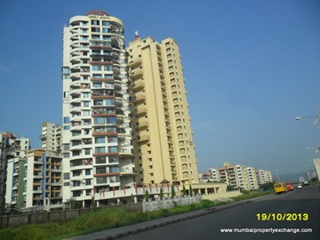 Giriraj Height, Kharghar