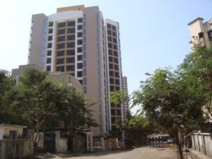 Riddhi Tower image