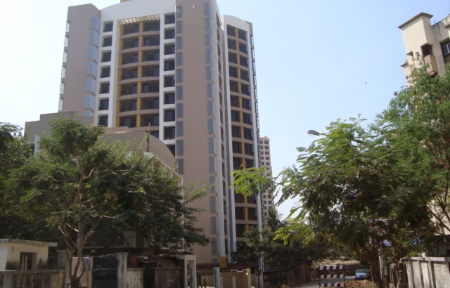 Riddhi Tower