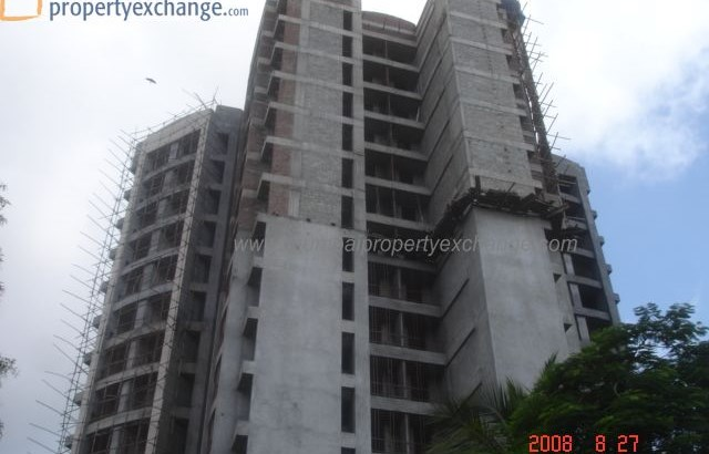 Riddhi Tower 27 Aug 2008