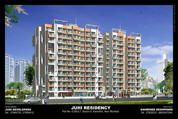 Juhi Residency, Kamothe