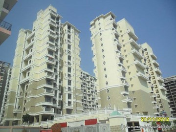 Rosewood Heights, Kharghar