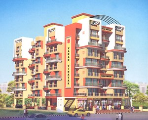 Varad Vinayak Tower image