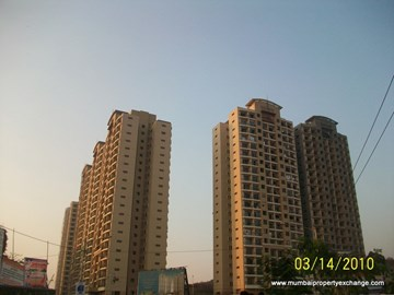 Raheja Heights, Goregaon East