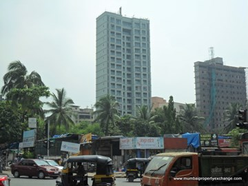 Green Diamond, Andheri West