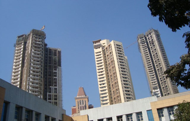 Ashok Tower