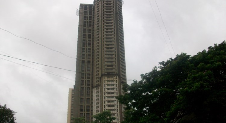 Ashok Tower 27 July 2009