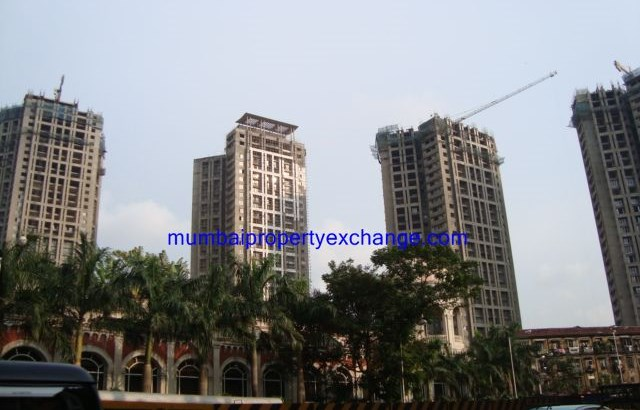 Ashok Tower 7 Oct 2008