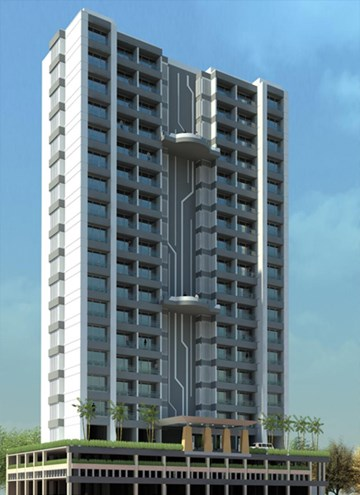 Tivoli Court, Dadar West