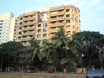 Sudarshan Solitaire, Andheri West