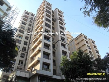 Keval Tower, Malad West