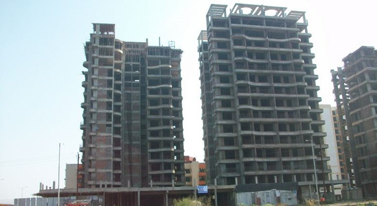 Bhoomi Tower 1st Dec 2009