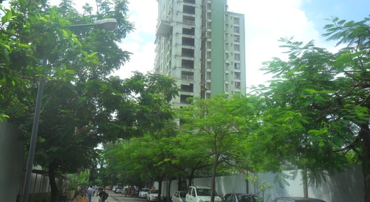Kashish Tower