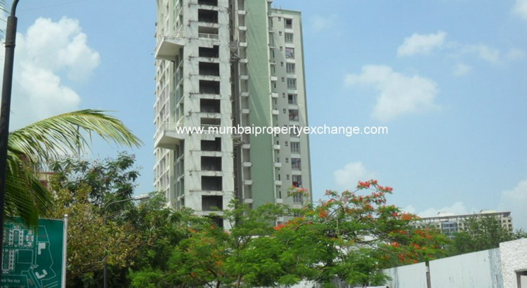 Kashish Tower 14.6.2012