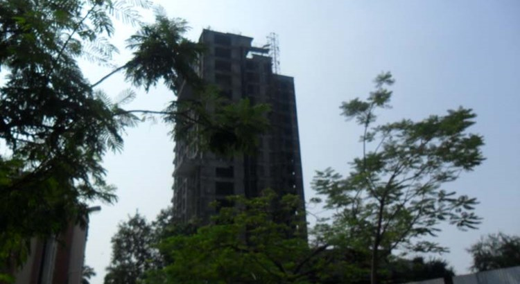 Kashish Tower 18th Nov 2010