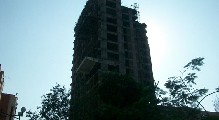 Kashish Tower 23 Dec 2009