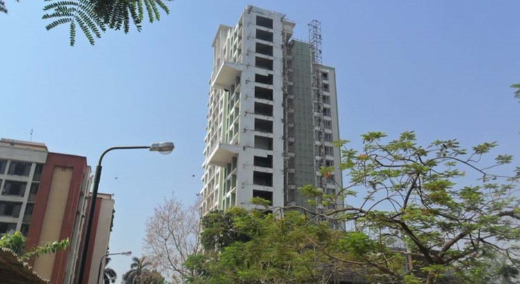 Kashish Tower 2nd April 2011