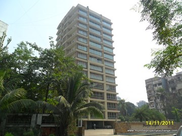 Pacific Heights, Bandra West